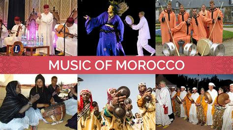 morocco music moroccan magnificent simply