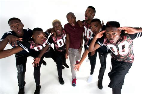 Soweto Finest Releases Music Video For Uzeleni Feat