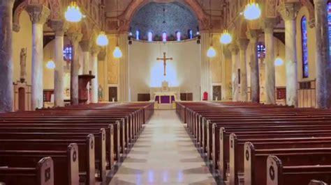 St Ignatius Of Antioch Cleveland Ohio Youtube