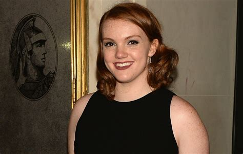 Shannon Purser, Actress Who Plays Stranger Things' Barb