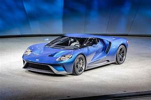 Auto Expo : everything we know about the new ford gt motor trend ~ Gottalentnigeria.com Avis de Voitures