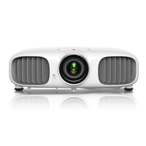 epson powerlite home cinema 3010 projector display model