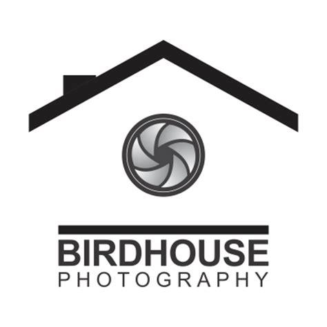 birdhouse photography logo design gallery inspiration