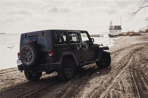 jeep wrangler beach edition willys wheeler edition jeepforum com