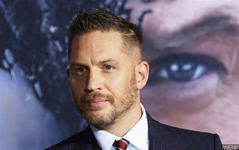 Tom Hardy May Be Announced as the New James Bond This Year
