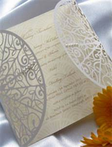 filigree laser cut wedding invitations cards 4 ever With laser cut wedding invitations edinburgh