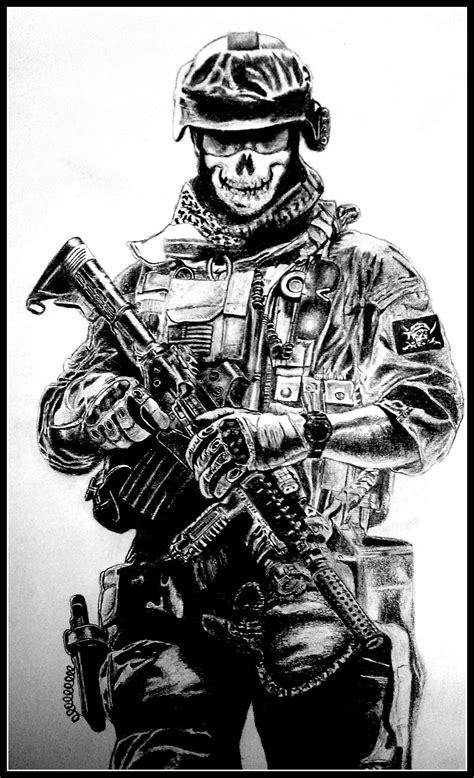 It might have took a long time to draw this pictures | navy seals | Pinterest | Navy, Military