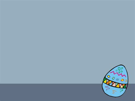 cool easter powerpoint templates   backgrounds
