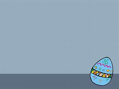 Powerpoint Easter Egg Wallpapers Templates Backgrounds Background