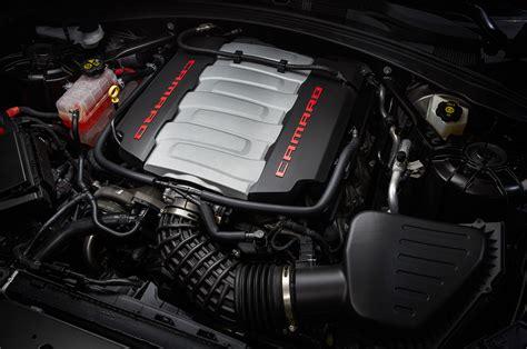 Chevrolet Camaro Engine by New 2016 Chevrolet Camaro With 455 Hp
