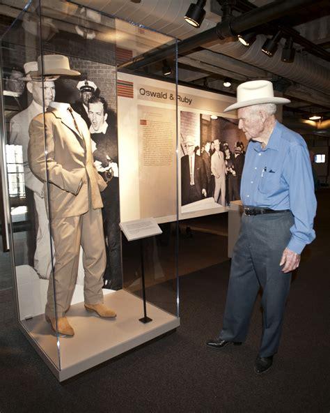 sixth floor museum  dealey plaza adds iconic