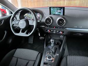 Cote Audi A3 : audi a3 sportback 1 0 tfsi 2016 l 39 essai de la nouvelle a3 essence photo 35 l 39 argus ~ Medecine-chirurgie-esthetiques.com Avis de Voitures