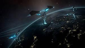 Elite Dangerous Beyond Chapter Three Frontier