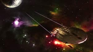 USS Voyager by lofty1985 on DeviantArt
