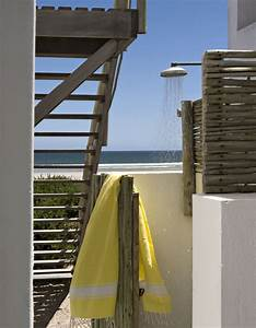 Accroche Pommeau De Douche : cuisine douche des espaces en pleine nature marie ~ Dailycaller-alerts.com Idées de Décoration