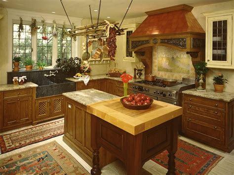 mansion    rustic kitchen  york