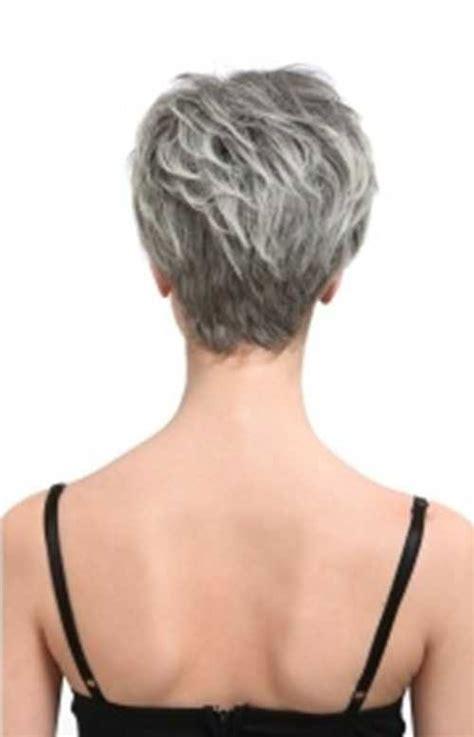 20 Good Short Grey Haircuts Short Hairstyles And Haircuts