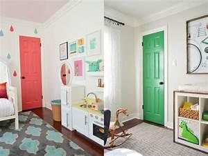 Prix D Une Porte De Chambre : 6 id es pour d corer une porte joli place ~ Premium-room.com Idées de Décoration