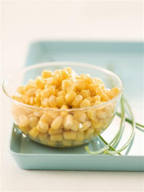 cuisiner des epis de mais epis de maïs en papillotte recettes à table