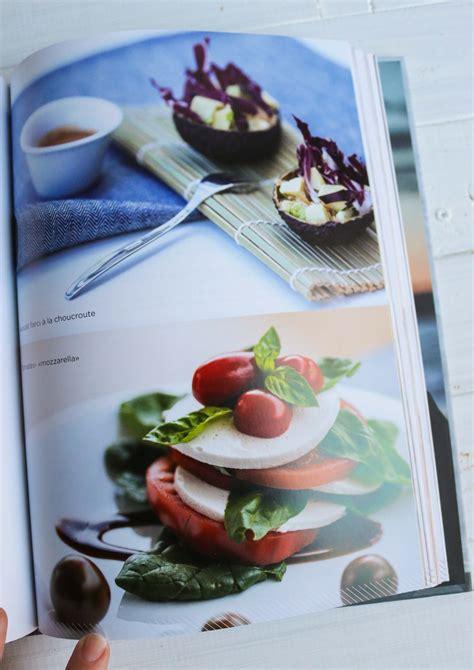 cuisine crue dans ma bibliothèque 4 le grand livre de la cuisine