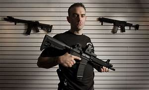 Retired U.S. Marine opens firearms and training store in ...
