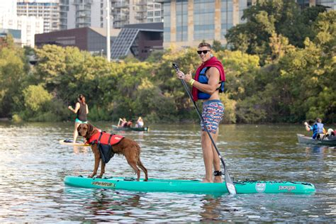 Paddle Boats Lady Bird Lake Austin by Paddle Boarding Austin Sup Rentals On Lady Bird Lake