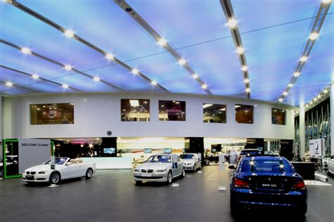 bmw showroom design peia associati bmw showroom peia associati