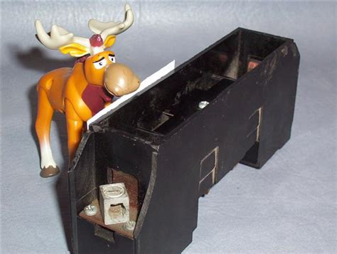 Federal Pacific Fuse Box by Federal Pacific Fpe 601 Fuse Box With No Lid Moose