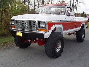 1979 Ford F350 4x4 For Sale Craigslist