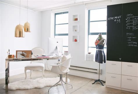 Gathering Inspiration For My Home Office
