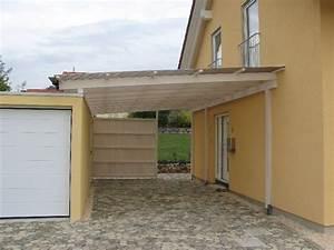 Carport Vor Garage : news wachter holz fensterbau wintergarten gartenhaus ~ Lizthompson.info Haus und Dekorationen