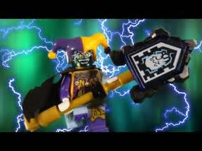 Nexo Knights Forbidden Powers