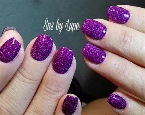 angel nail spa sns nails dipped nails angel nails