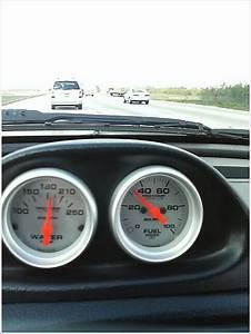 Normal Engine Operating Temperature
