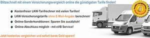 Günstige Lkw Versicherung : lkw versicherungsrechner lkw kfz versicherung ~ Jslefanu.com Haus und Dekorationen