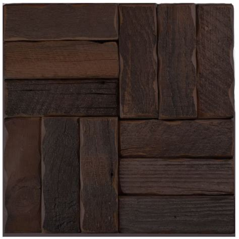 barn wood tile 17 best images about reclaimed barn wood tiles and planks on pinterest herringbone stains and