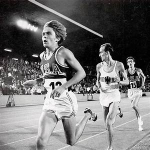 Classic Photos Of Prefontaine | SI.com
