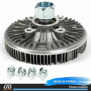Engine Cooling Thermal Fan Clutch For 97
