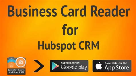 Easy Way To Add A Lead To Hubspot Crm From Business Card Business Card Printing Quick Creative Commons Holders Promotional Low Price Costs Uk Desktop Holder Franklin Tn Kmart