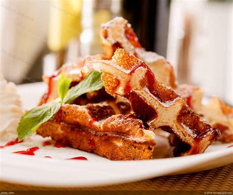 better homes and gardens pancake recipe better homes and garden s waffles recipe