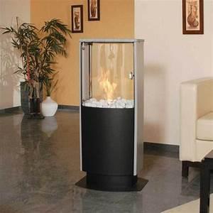 Poele A L Ethanol : cheminee ethanol la roche sur yon ~ Premium-room.com Idées de Décoration