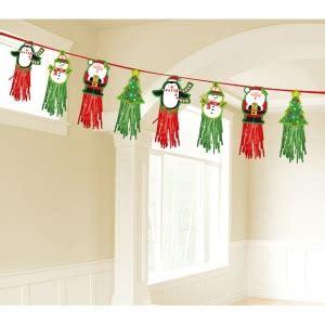 Ziemassvētku rakstzīmes Pušķu virtene sarkana un zaļa 2.4 ...