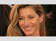 Gisele Bündchen Critics slammed my big nose All 4 Women