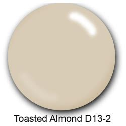 our current color toasted almond by porter paint great