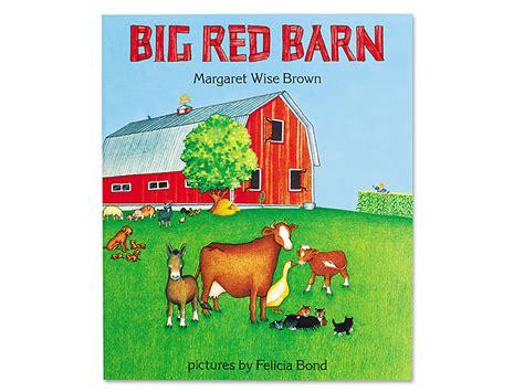 Big Red Barn Big Book At Lakeshore Learning
