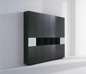 Grand Meuble De Rangement : grand meuble de rangement bureau ~ Teatrodelosmanantiales.com Idées de Décoration