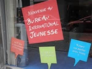le bij bureau international jeunesse exemples de cv