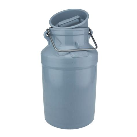 mülleimer 20 liter gewa melkkan 20 liter de boer drachten