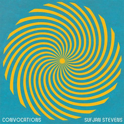 Sufjan Stevens Announces New Five-Volume Album ...