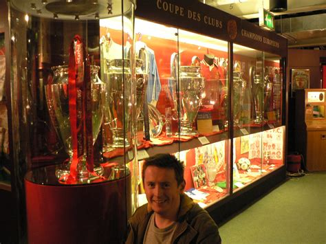 All information about liverpool (premier league) current squad with market values transfers rumours player stats fixtures news. Liverpool FC Trophy Room | AndyNugent | Flickr